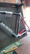 Herstelling / Réparation Eddy MERCKX EMX-3