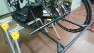 Handbike SCHMICKING is klaar